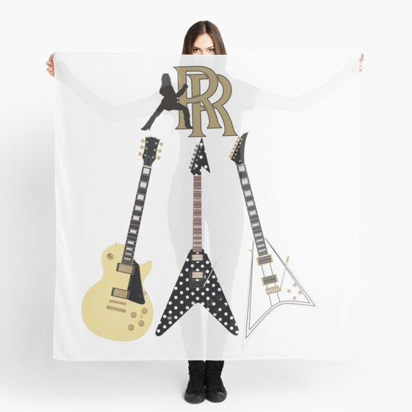 Randy Rhoads Collection Scarf