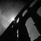 15 Aqueducto Segovia by ragman