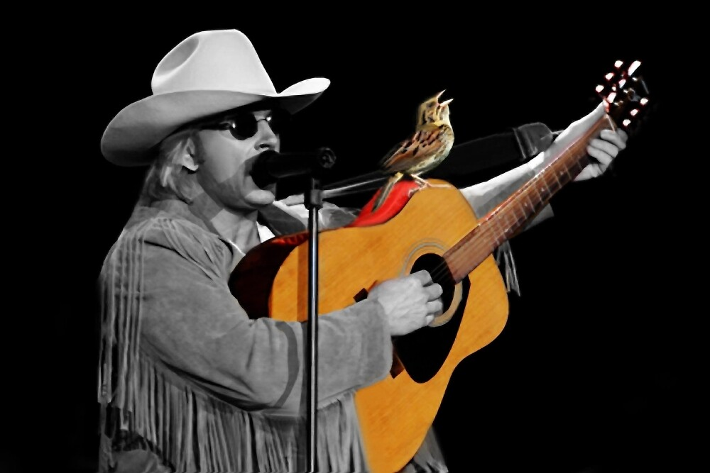 ALAN JACKSON INPERSONATOR NOW LOOK WHO JUST FLEW IN  by ✿✿ Bonita ✿✿ ђєℓℓσ