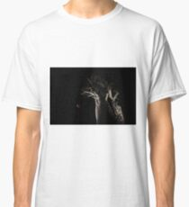 The Blood Moon And The Boab Tree Classic T-Shirt