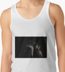 The Blood Moon And The Boab Tree Tank Top