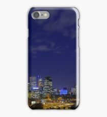 Lunar Eclipse - Perth Western Australia  iPhone Case/Skin