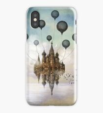 Journey to the East iPhone Case