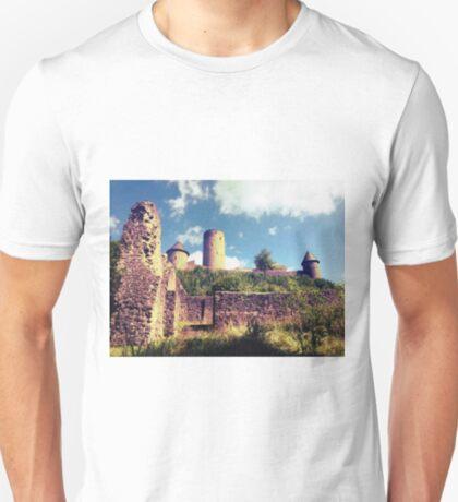 The Nürburg Castle T-Shirt