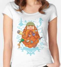 Sailor Women's Fitted Scoop T-Shirt