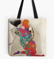 Love is a Tango Tote Bag