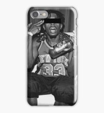 Crazy Boy iPhone Case/Skin