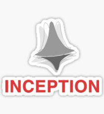 inception Sticker