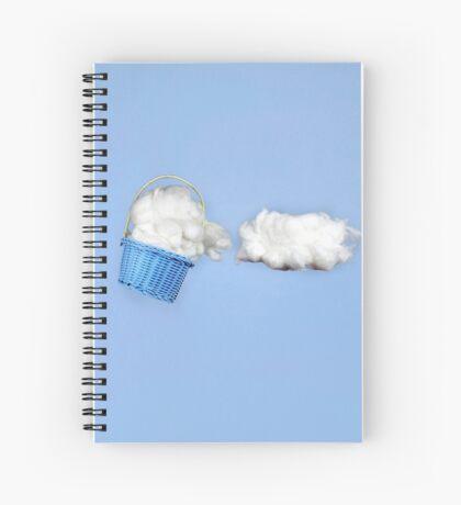 Der Wolkenharvester Spiralblock