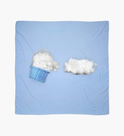 Der Wolkenharvester Tuch