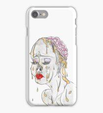 Faux Beauty iPhone Case/Skin