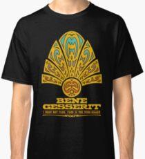 Düne BENE GESSERIT Classic T-Shirt