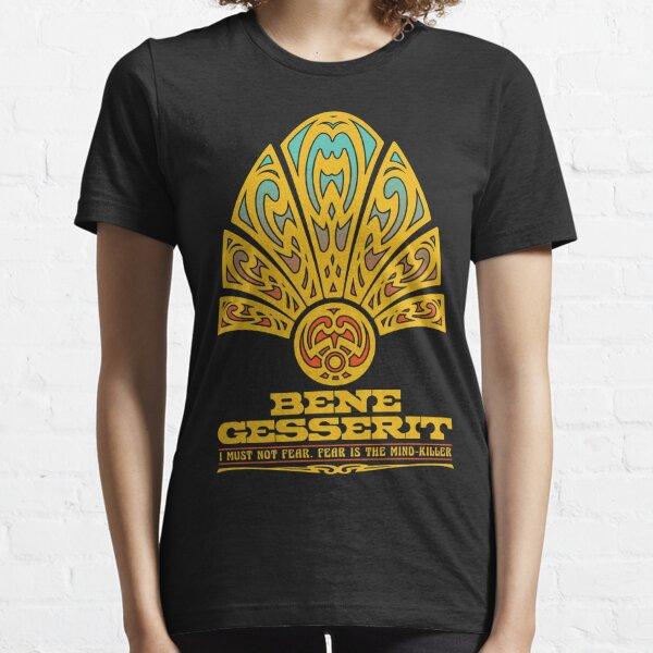 Dune BENE GESSERIT Essential T-Shirt