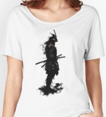 Armored Samurai Women's Relaxed Fit T-Shirt