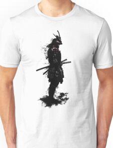 Armored Samurai Unisex T-Shirt