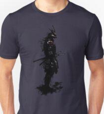 Armored Samurai T-Shirt