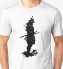Armored Samurai T-Shirt