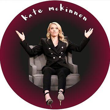 Kate McKinnon by katymoe97