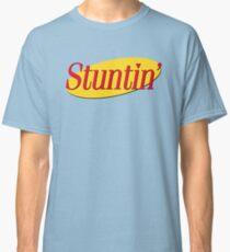 Stuntin' x Seinfeld Classic T-Shirt