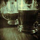 Beer O'Clock by Steve Falla