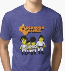 Clockwork Tri-blend T-Shirt