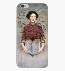 The Storybook iPhone Case