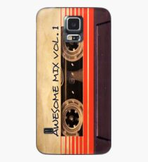 Awesome Mix Vol.1 Phone Case Case/Skin for Samsung Galaxy