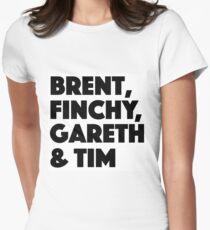 The Office UK David Brent T-Shirt