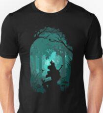 Zelda - Ocarina in the Woods Unisex T-Shirt