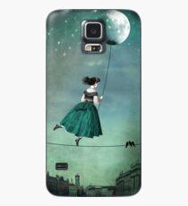 Moonwalk Case/Skin for Samsung Galaxy