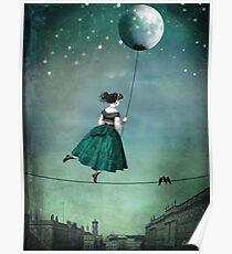 Moonwalk Poster