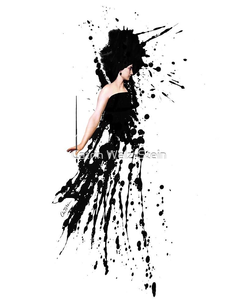 The Artist by Catrin Welz-Stein