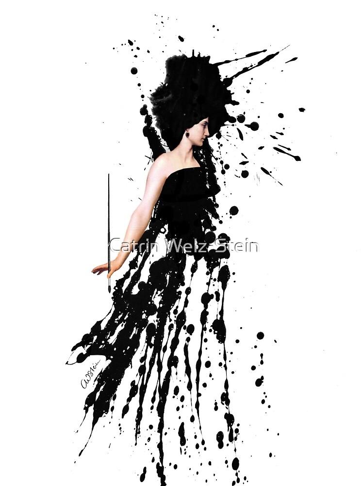 The Artist by catrinarno
