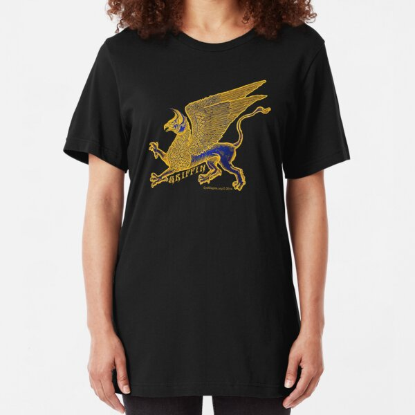 Griffin Slim Fit T-Shirt
