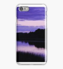 The Mirrored Sky iPhone Case/Skin