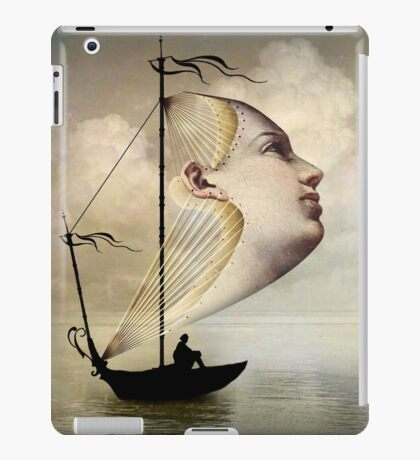 Homeward bound iPad Case/Skin