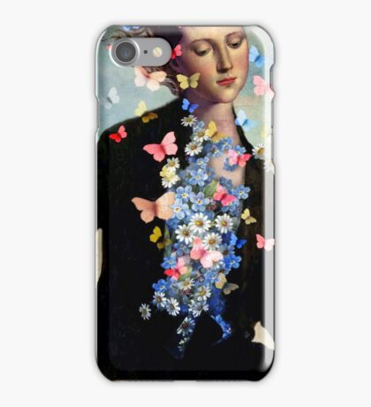 Spring Awakening iPhone Case/Skin