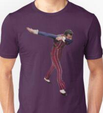 Camiseta unisex robbie podrido