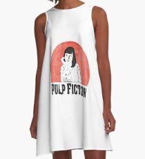 Pulp A-Line Dress