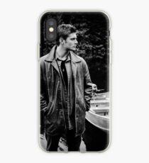 Dean iPhone Case