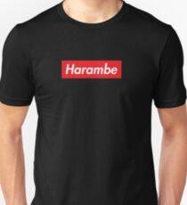 Supreme Harambe Unisex T-Shirt