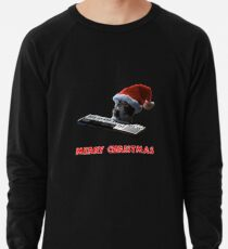Gizmo Christmas Lightweight Sweatshirt