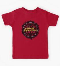 EPCOT World Showcase Kids Clothes