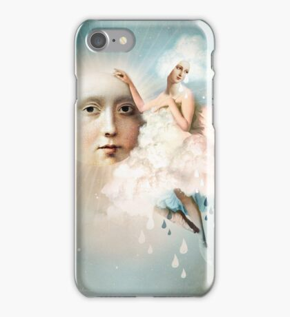 No Rain Today iPhone Case/Skin