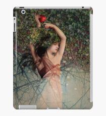 Snow White (Snow White) iPad Case/Skin