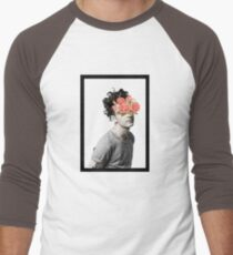 flower censored. T-Shirt
