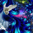 White Bird by Scott Hasbrouck