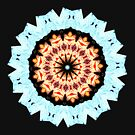 Sunflower by Paul Reay