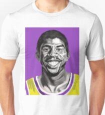 The Magic Man Unisex T-Shirt