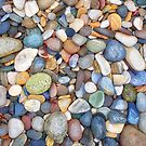 126 Samos Stones  by Shirley Steel